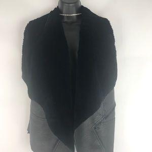 Blank NYC women vest